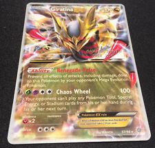 Giratina EX 57/98 World Championship  PROMO Pokemon Card MINT