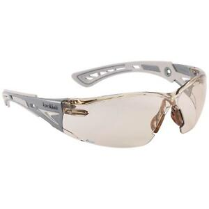Bolle-Rush-Safety-Glasses-with-Clear-CSP-Anti-Fog-Lens-White-Grey-Temples