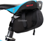 1pc Outdoor Saddle Bag Cycling Seat Storage Bike Tail Rear Pouch US