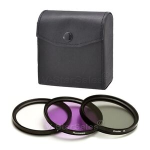 55mm-Filter-Kit-UV-FLD-CPL-For-Sony-Alpha-A230