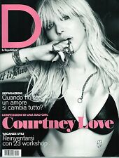 D.Courtney Love,Kiesza,qqq