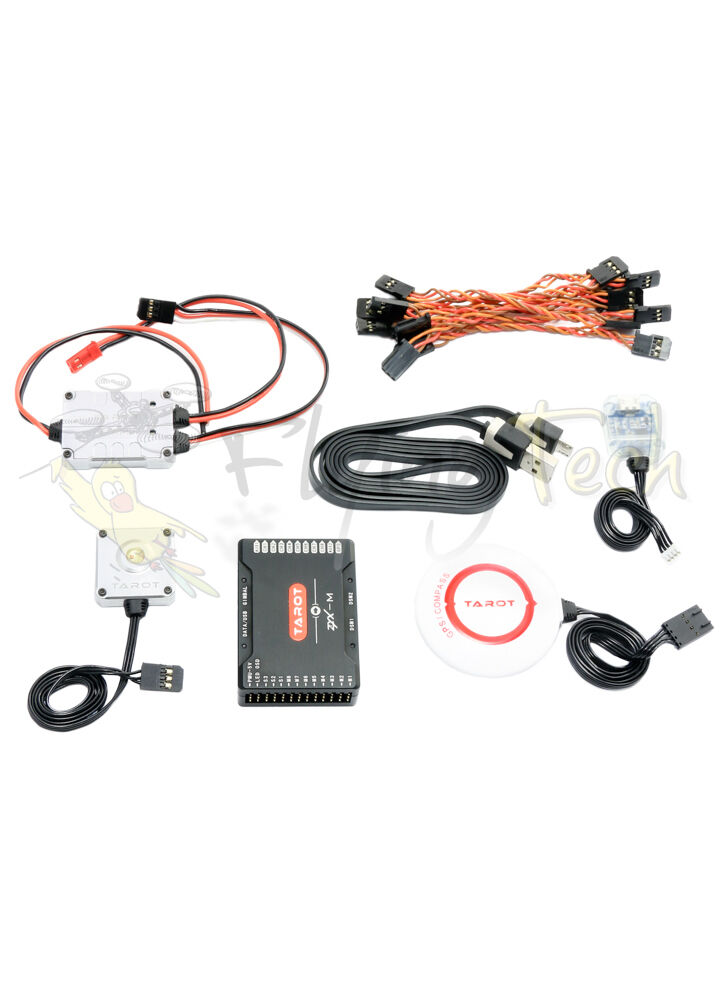 TAROT ZYX-M Multirotor Dron GPS Controlador De Vuelo Vuelo Vuelo con retorno to Home  tienda de venta