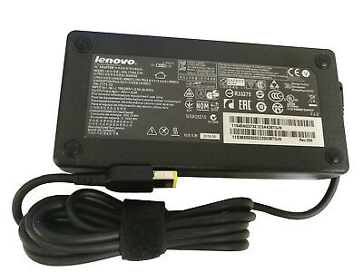 Original 20V 8.5A 170W AC Adapter Charger for Lenovo ThinkPad W541 W540 Notebook