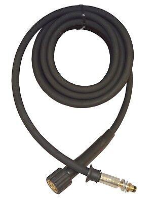 15/m Profesional Manguera de alta presi/ón con 10/mm Conector para K/ärcher HD HDS M22