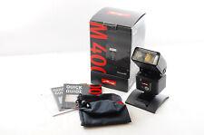 Metz Mecabounce Difusor Mbm-04 para Mecablitz M400 Flash