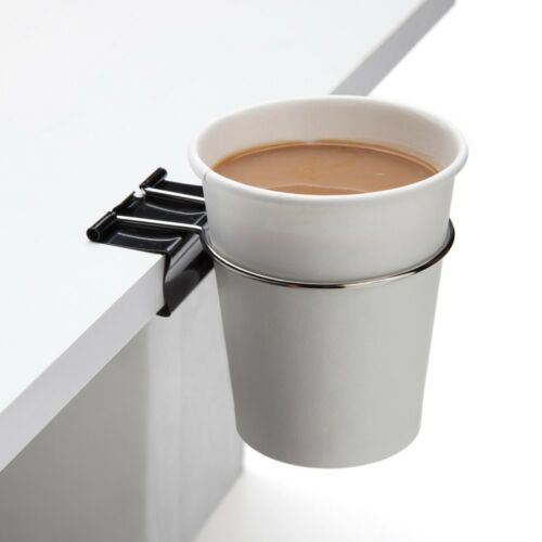 Cup Clip Multifunctional clip Holder Desk Office Gift Monkey Business