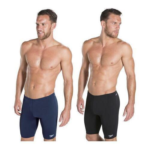 Speedo Mens Swimming Shorts Endurance Jammer Shorts