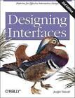 Designing Interfaces by Jenifer Tidwell (Paperback, 2011)