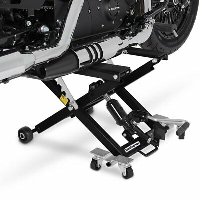 Transport Support Moto bascule par exemple pour Harley Davidson Street Glide Special flhxs 2015/de