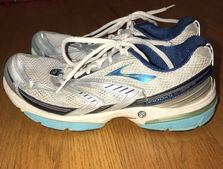 BROOKS Glycerin 7 Cobalt Blau Running Walking Athletic damen damen damen schuhe Sz 9   43f74a