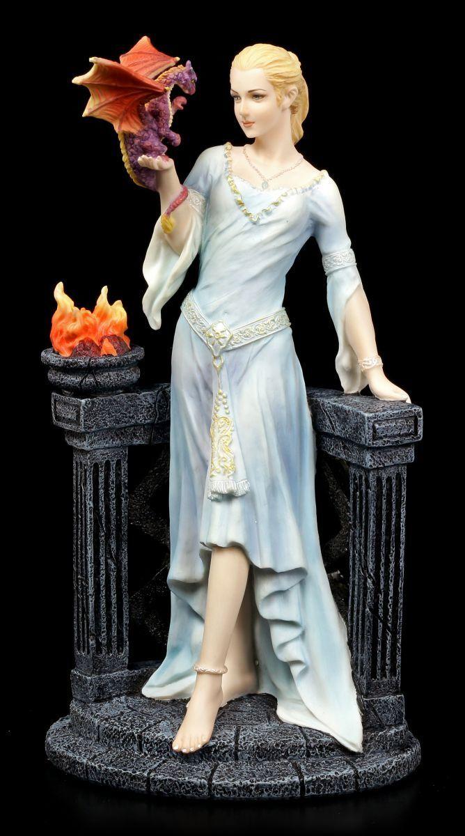 Dragón-reina personaje Veronese con dragón-jóvenes-Fantasy Veronese personaje princesa madre 0c02b7