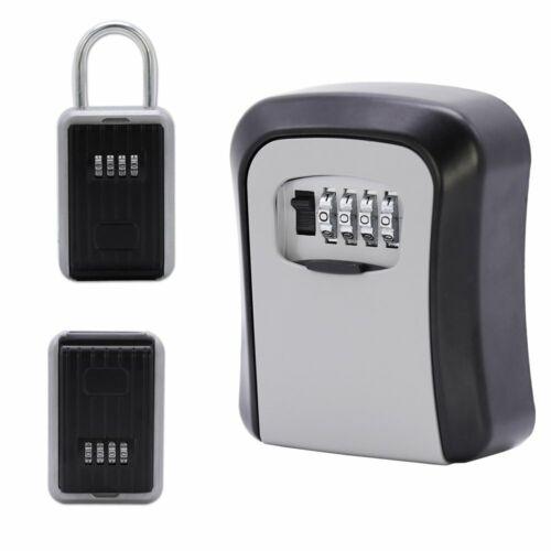 Schlüsselbox Schlüsseltresor Keysafe Schlüssel Schlüsselsafe Wandschlüsselsafe