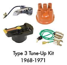 New VW Type 3 Bosch Distributor Tune-Up Kit 1968-1971