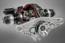 BMW Differential Reparatur Überholung 3er Reihe: E46, E90 , E91 , E92 , E93, F30