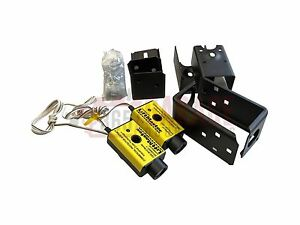Craftsman Commercial Photo Eye System LiftMaster CPS-U Chamberlain