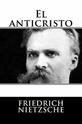 Friedrich nietzsche el anticristo online dating