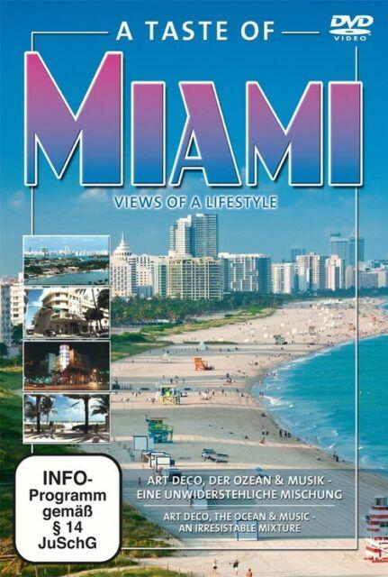 A Taste of Miami - Views of a lifestyle