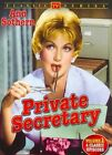 Private Secretary Vols 1-4 0089218951694 With Ann Tyrrell DVD Region 1