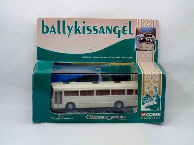 Corgi Original Omnibus 40205 Leyland Leopard 1973  Ballykissangel  (#A1)