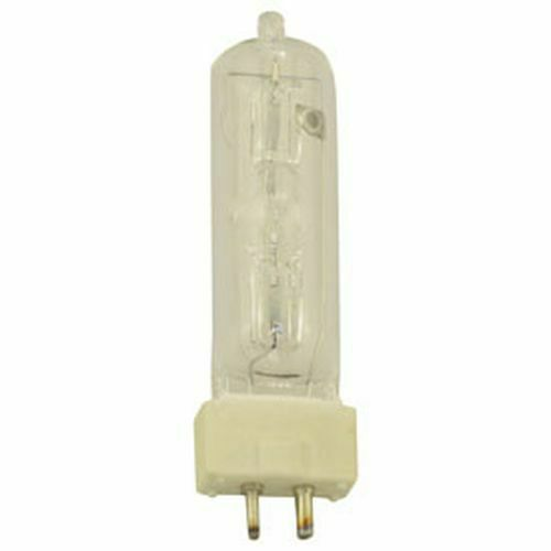 REPLACEMENT BULB FOR NIETHAMMER, AVAB HPZ 112 1000W 220V