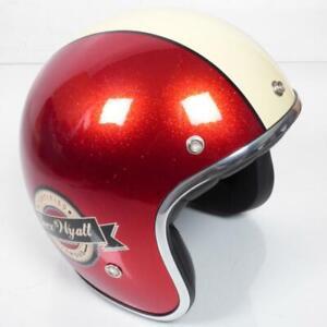 TORX Casco para Moto Wyatt