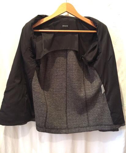Wool Jacket Tweed Lovely 100 End Soft Pattern seers Brown Land's 18 YC7q4xw