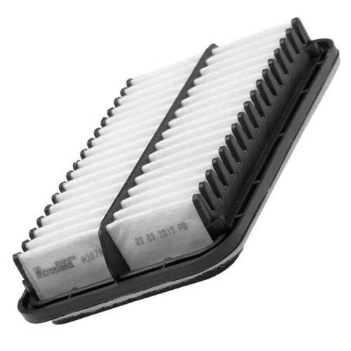 S/'adapte SUZUKI WAGON R EM MPV Crosland Filtre à Air Element Panel Air Cleaner
