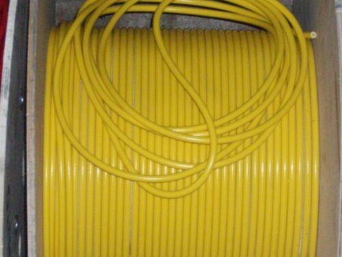 Rendimiento 8MM Amarillo Encendido contactos de Polo 1996 1999 1.4 100 16V Calidad