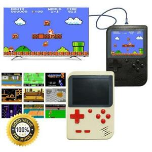 Portable-Retro-FC-Game-Console-with-400-Classic-Mini-Games-3-Inch-Screen