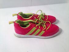Men's Adidas X-Hale Size 13 Basketball Shoes PINK/GREEN *EUC* G98351