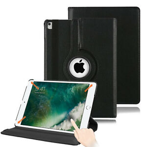 360-Rotating-Case-PU-Leather-Folio-Stand-Cover-For-Apple-iPad-Pro-9-7-034-amp-12-9-034
