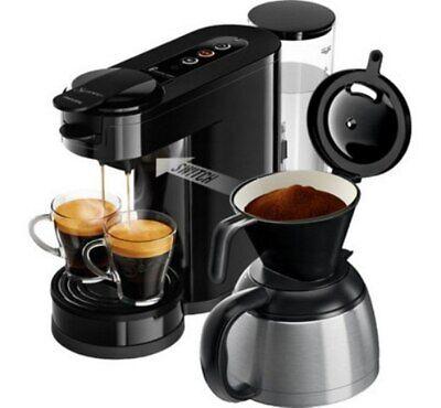 """PHILIPS 1er padhalter per Senseo ® /""""Latte Select/"""" hd7852"""
