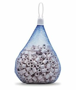 EM Keramik rosa Pipes ca 1 KG = 59,87 € Wassersanierung 750g Effektive Mikro