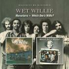 Manorisms/Which Ones Willie? von Wet Willie (2013)