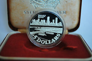 1982-Benjamin-Sheares-Bridge-KM-22a-Silver-Proof-Coin
