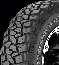 Dick Cepek Extreme Country 33X10.5-15 C Tire (Set of 4)