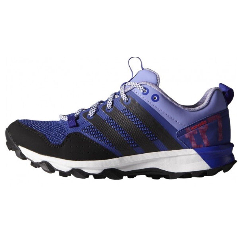 Chaussures Adidas Femmes Kanadia 7 Trail Chaussures De Course Runningchaussures Jogging Chaussures