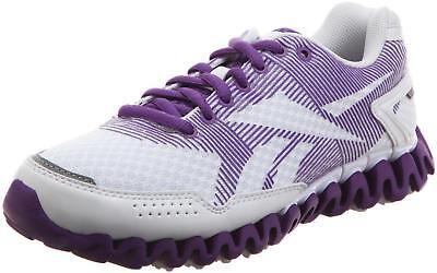 Reebok Women's Zignano Rhythm Running Trainers UK 3