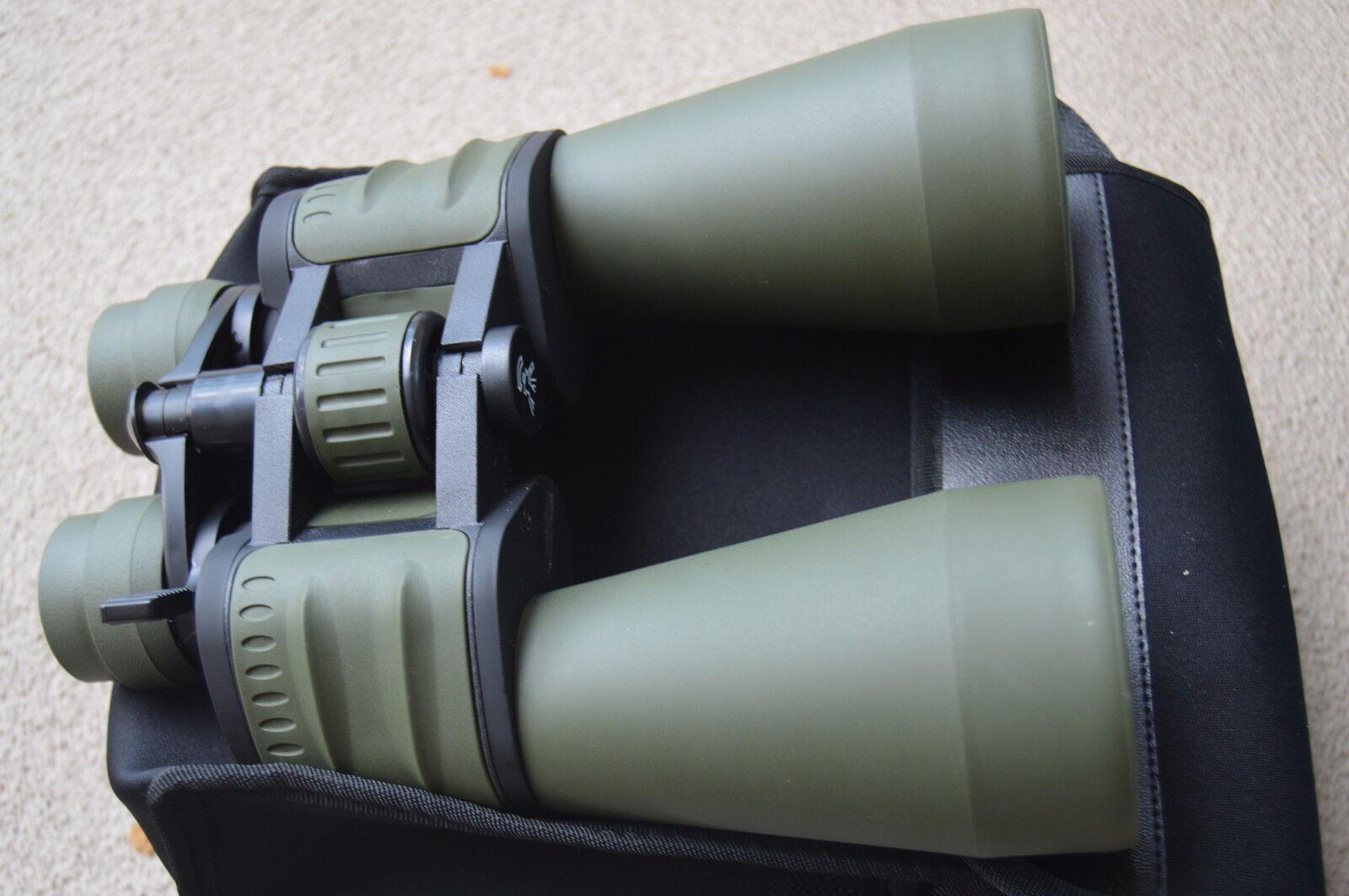 Huge  Day Night prism 10-120x90 Zoom Binoculars Camo Military Style  Full size