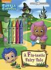 A Fin-Tastic Fairy Tale (Bubble Guppies) by Golden Books (Paperback / softback, 2017)