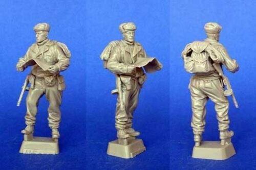 Resin Figure #MCF35037 MasterClub 1:35 Soviet Mountain Soldier 42-43 Caucasus