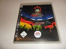 PlayStation 3 PS 3  UEFA Euro 2008