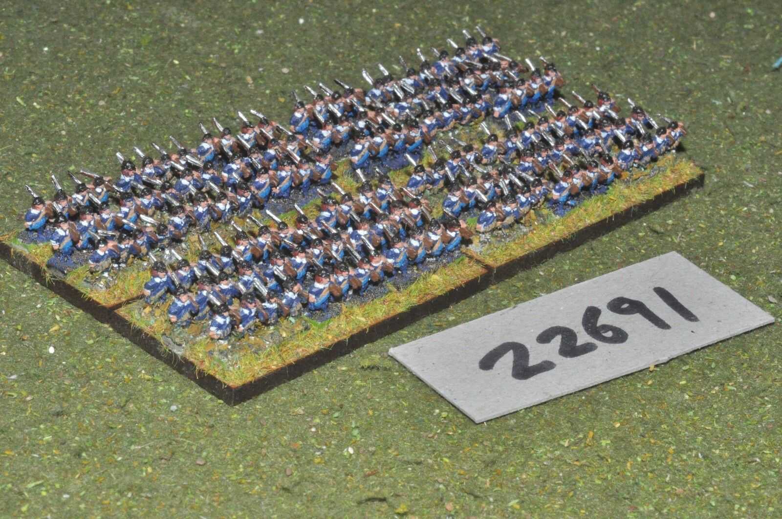 10mm ECW   english - civil war musketeers 140 figures - inf (22691)