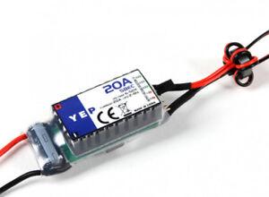 YEP-20A-SBEC-HV-2s-12s-lipo-with-Selectable-Voltage-Output-5V-5-5V-6V-7V-9V-UK