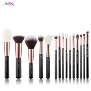 Jessup-Professional-Makeup-Brushes-Set-Cosmetic-Foundation-Powder-Brow-15Pcs