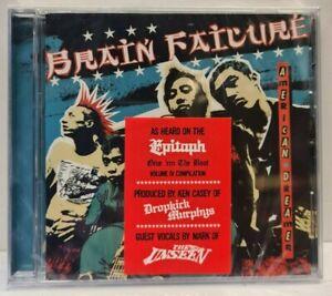 CD Brain Failure