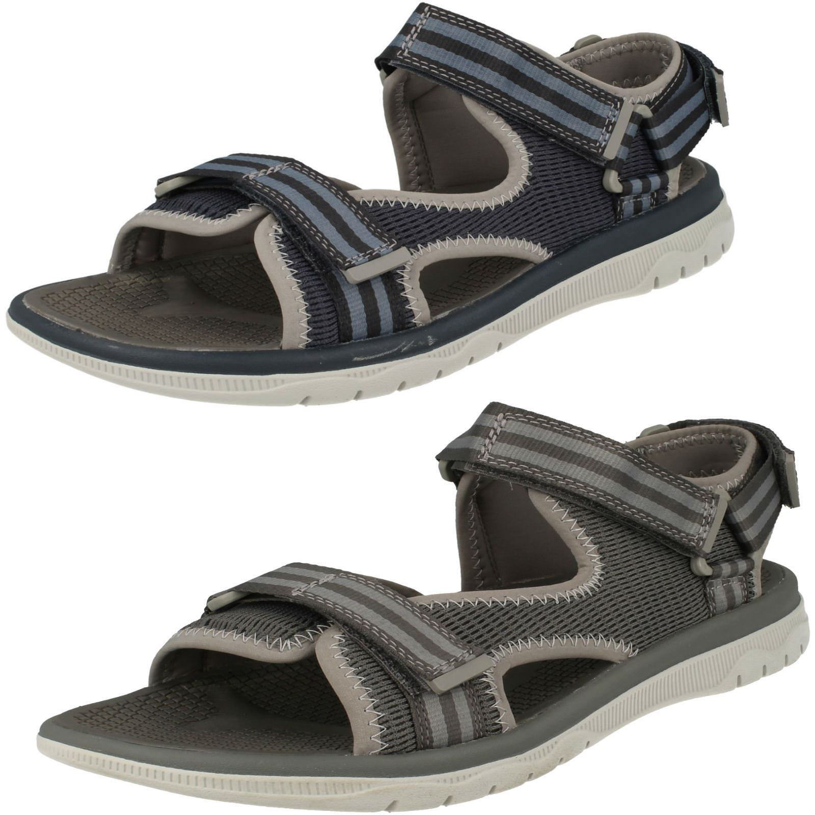 Mens Cloudsteppers by Clarks Sandals