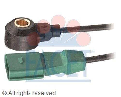 Detonation Ignition Knock Sensor FACET 9.3198