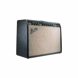 Fender 65 Deluxe Reverb-e-guitarras Combo