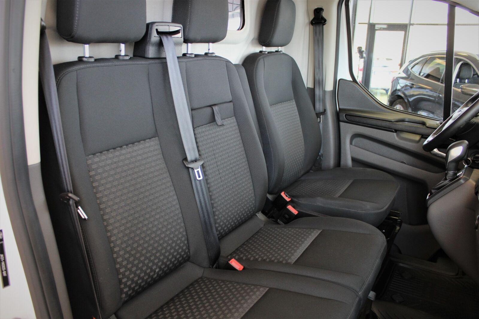 Ford Transit Custom 280L 2,0 TDCi 130 Trend aut. - billede 11